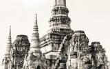 Cambodian Majestic Ruins