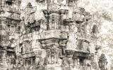 Cambodia Ruins