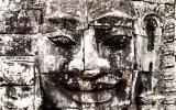 Cambodian Faces