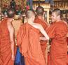 Bangkok Temples Tour