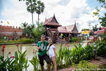 Special Tour to Bangkok and Ayutthaya
