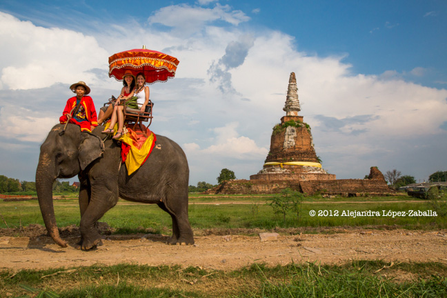 Amazing Tour to Bangkok and Ayutthaya