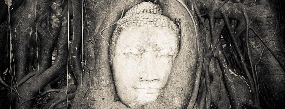 Buddha Face Slider