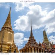 Thailand a Top Holiday Destination – 8 Main Reasons